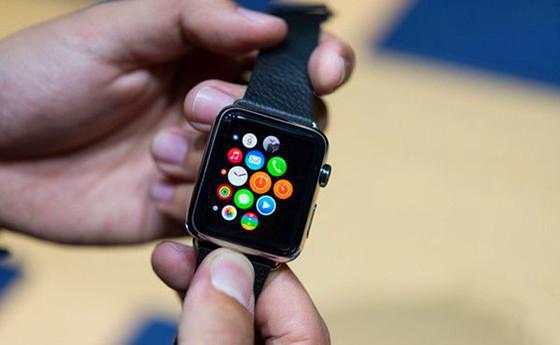 Apple Watch可以开智能门锁!